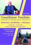 Constellations Familiales: Relations: problèmes-solutions