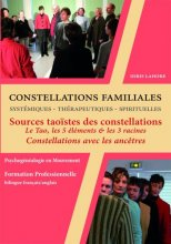 Constellations fam.: Sources taoïstes des constellations