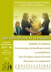 Constellations Familiales: Les intrications et la maladie